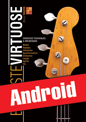 Bassiste virtuose (Android)