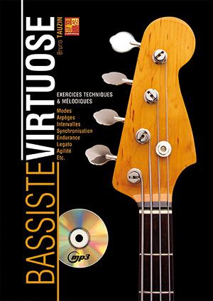 Bassiste virtuose