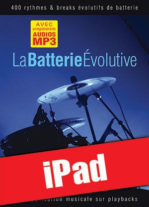 La batterie évolutive (iPad)