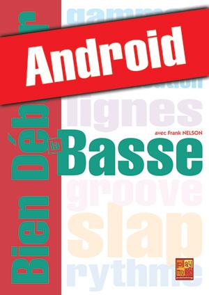 Bien débuter la basse (Android)