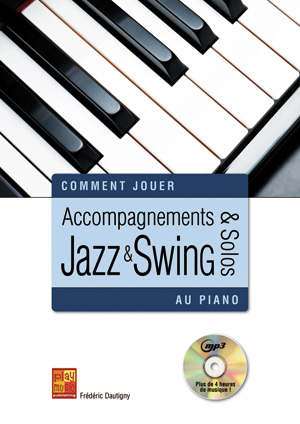 Accompagnements & solos jazz et swing au piano