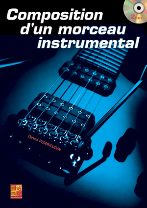 Composition d'un morceau instrumental