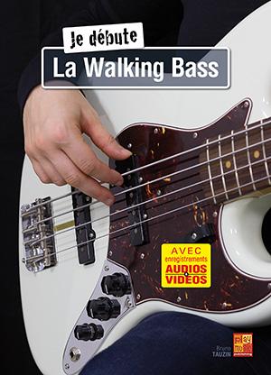 Je débute la walking bass