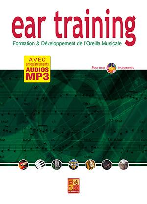 Ear training - Tous instruments