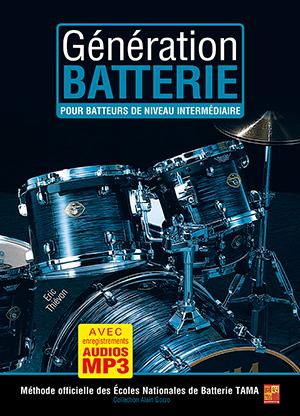 Génération Batterie - Intermédiaire