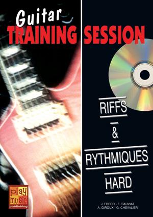 Guitar Training Session - Riffs & rythmiques hard