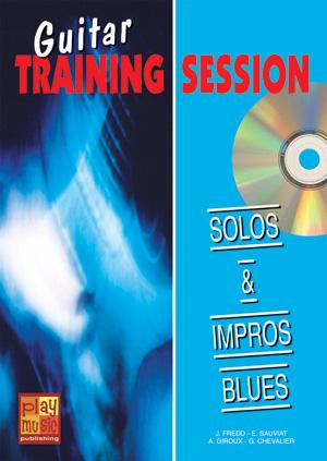 Guitar Training Session - Solos & impros blues