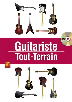 Guitariste tout-terrain