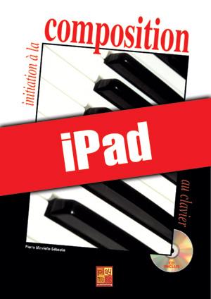 Initiation à la composition au clavier (iPad)