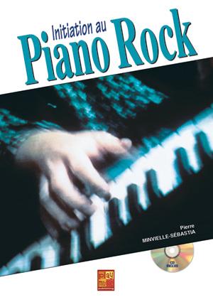 Initiation au piano rock