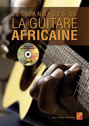 Les langages de la guitare africaine