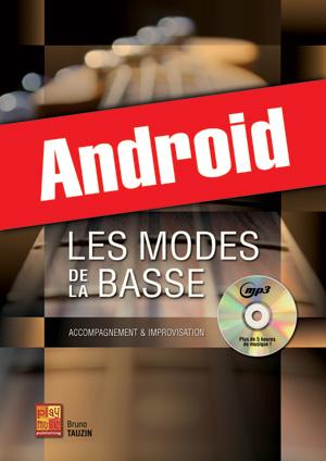 Les modes de la basse (Android)