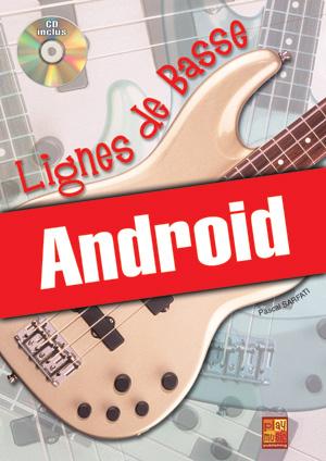 Lignes de basse (Android)
