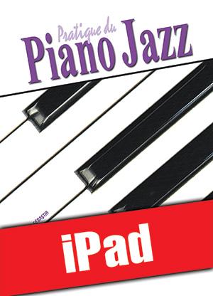 Pratique du piano jazz (iPad)