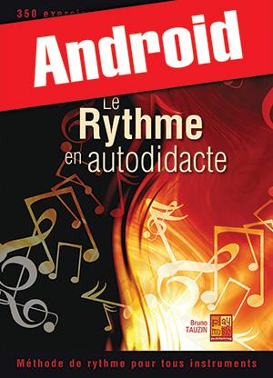 Le rythme en autodidacte - Tous instruments (Android)