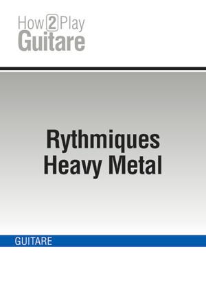 Rythmiques Heavy Metal
