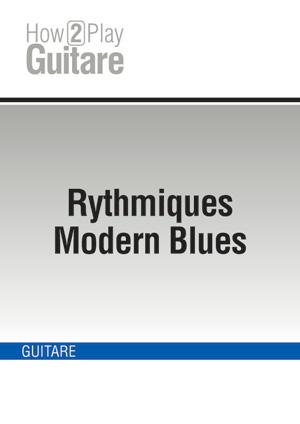 Rythmiques Modern Blues