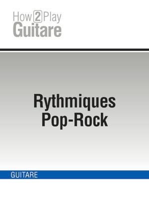 Rythmiques Pop-Rock