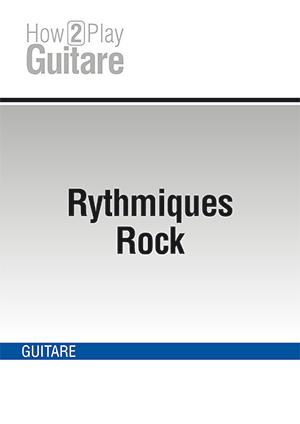 Rythmiques Rock