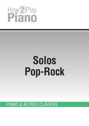 Solos Pop-Rock