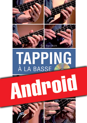 Tapping à la basse (Android)