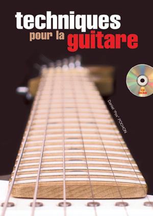 Techniques pour la guitare