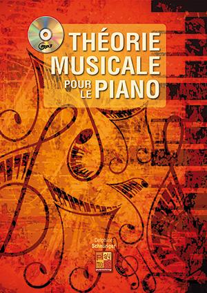 Théorie musicale pour le piano