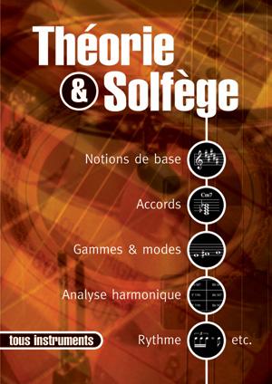 Théorie & solfège - Tous instruments