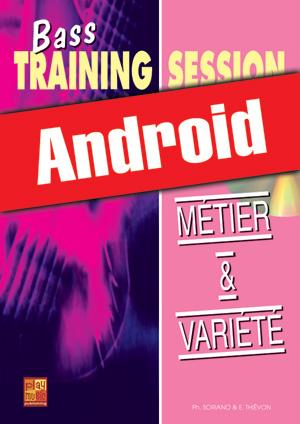 Bass Training Session - Métier & variété (Android)
