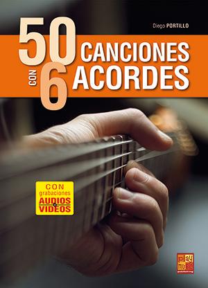 50 canciones con 6 acordes