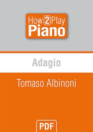 Adagio - Tomaso Albinoni
