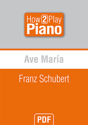 Ave María - Franz Schubert