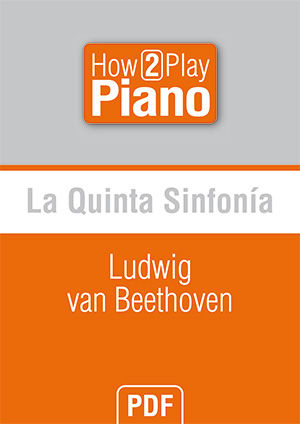 La Quinta Sinfonía - Ludwig van Beethoven