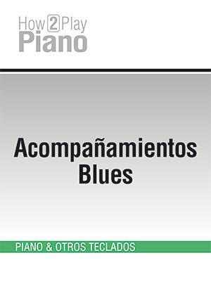 Acompañamientos Blues