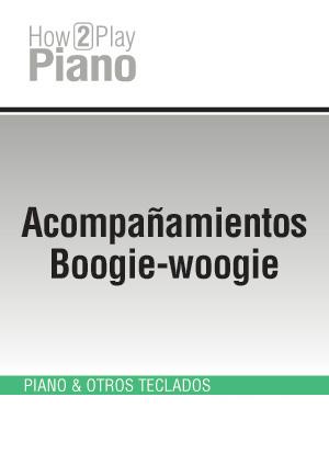 Acompañamientos Boogie-woogie
