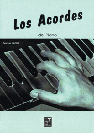 Los acordes del piano