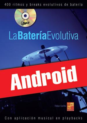 La batería evolutiva (Android)