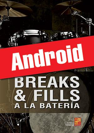 Breaks & fills a la batería (Android)