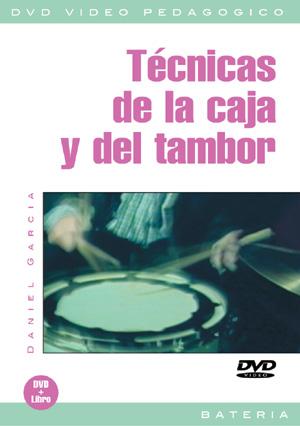 Técnicas de la caja y del tambor