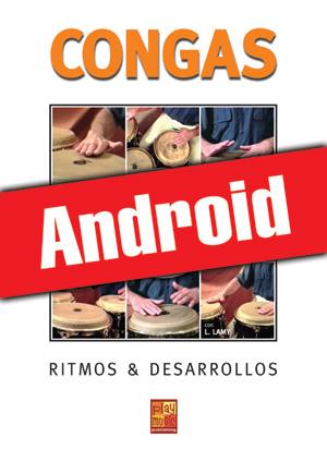 Congas - Ritmos & desarrollos (Android)