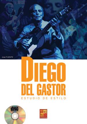 Diego del Gastor - Estudio de estilo