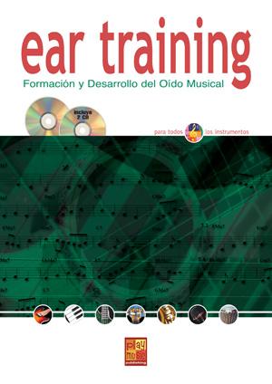 Ear training - Todos instrumentos