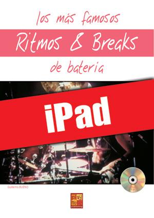 Los más famosos ritmos & breaks de batería (iPad)
