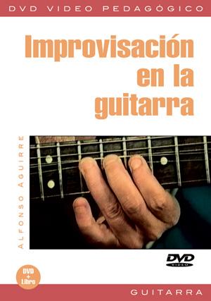Improvisación en la guitarra
