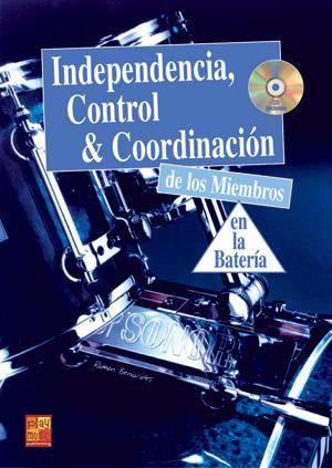 Independencia, control & coordinación en la batería