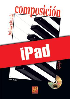 Iniciación a la composición en el teclado (iPad)