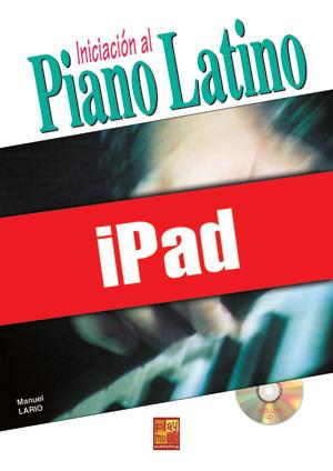 Iniciación al piano latino (iPad)