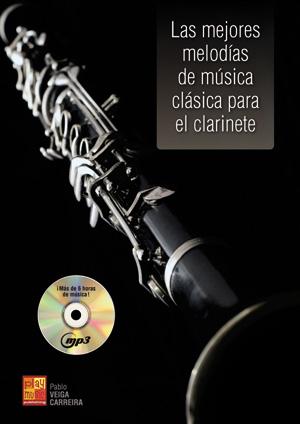 Las mejores melodías de música clásica para el clarinete