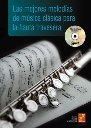 Las mejores melodías de música clásica para la flauta travesera