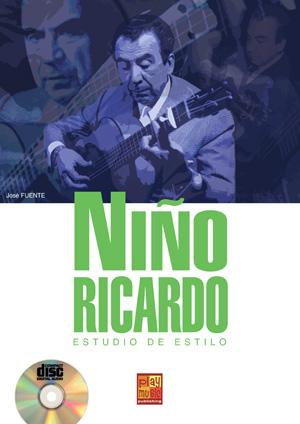 Niño Ricardo - Estudio de estilo
